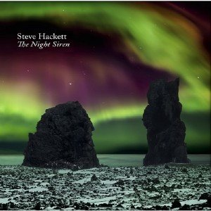 Steve Hackett - The Night Siren (2017) [48kHz/24bit]