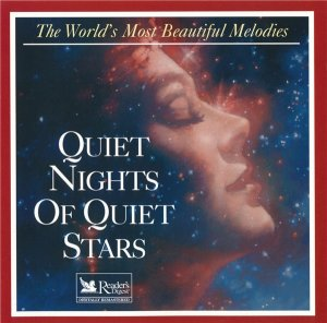 VA - Quiet Nights Of Quiet Stars (1997)