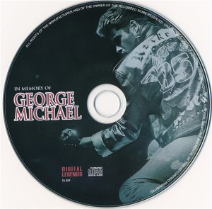In Memory Of George Michael: Tribute Album (2017)