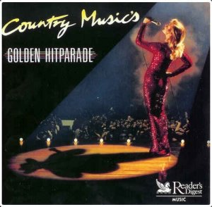 VA - Country Music's Golden Hitparade [5CD Box Set] (1992)