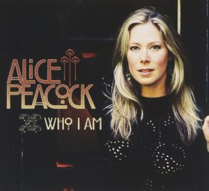 Alice Peacock - Who I Am (2006)