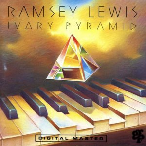 Ramsey Lewis - Ivory Pyramid (1992)