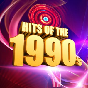 VA - Hits Of The 1990s (2017)