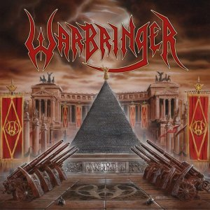 Warbringer - Woe To The Vanquished (2017)