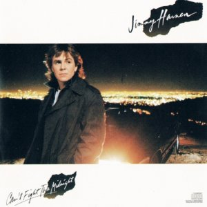 Jimmy Harnen - Can't Fight The Midnight (1989)