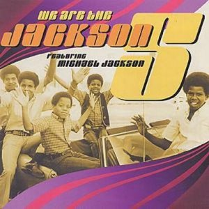 The Jackson 5 Featuring Michael Jackson - We Are The Jackson Five (1996)