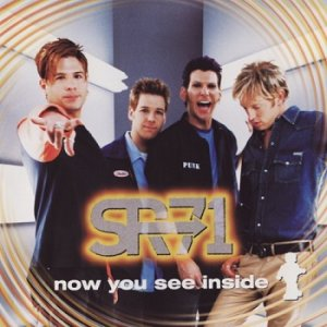 SR-71 - Now You See Inside (Japan Edition) (2000)