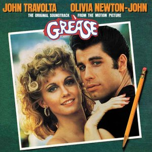 VA - Grease [Original Motion Picture Soundtrack] (1978) [HDtracks 2015]