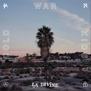 Cold War Kids - LA Divine (2017)