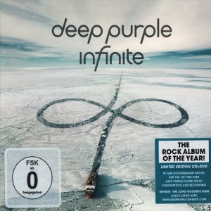 Deep Purple - Infinite (2017) [DVD9]