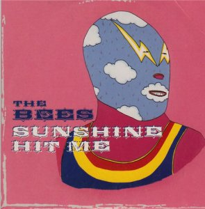 The Bees (A Band of Bees) - Sunshine Hit Me (2002)