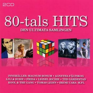 VA - 80-Tals Hits [2CD] (2015)