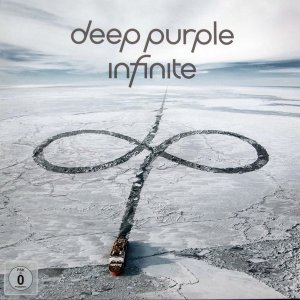 Deep Purple - Infinite [2LP] (2017) [DSD128] DSF