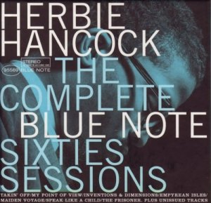 Herbie Hancock - The Complete Blue Note Sixties Sessions [6CD Boxset] (1998)
