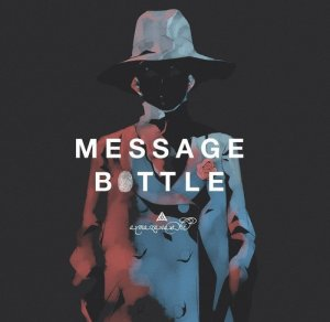 Amazarashi - Message Bottle (2017) [Hi-Res]