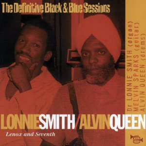 Lonnie Smith & Alvin Queen feat. Melvin Sparks - Lenox And Seventh (2000)
