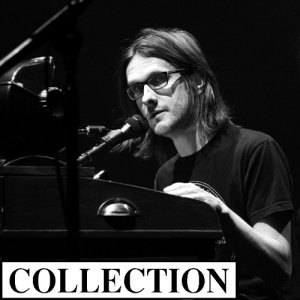 Steven Wilson - Collection: 4 Albums [Japanese Edition] (2011-2016)