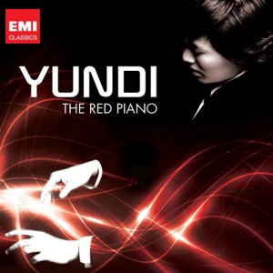 Yundi Li - The Red Piano (2012)