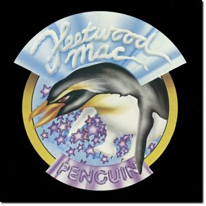 Fleetwood Mac - Penguin (2017) [192kHz/24bit]
