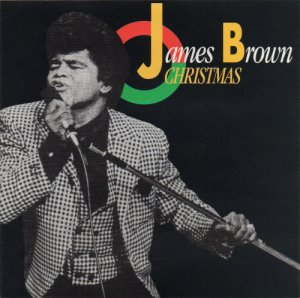 James Brown - Christmas (1994)
