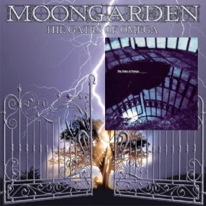 Moongarden - The Gates Of Omega (2001) [2CD Non Remast.+ Remast. 2010]