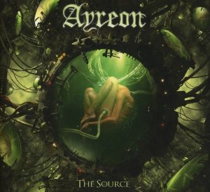 Ayreon - The Source [2CD] (2017)