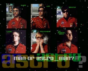 Man or Astro-man? - Discography (1993-2013)