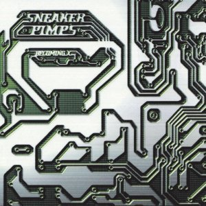 Sneaker Pimps - Becoming X [Remastered LP Limited Edition] (1996) [2008]