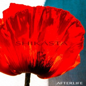 Afterlife - Shikasta (2014)