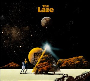 The Laze - Spacetime Fabric Conditioner (2009)