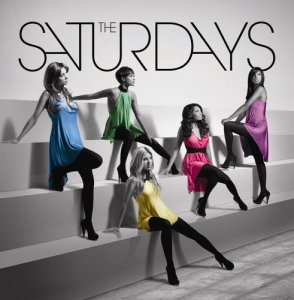 The Saturdays - Chasing Lights (2008)