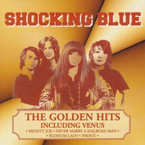 Shocking Blue - The Golden Hits (1995)