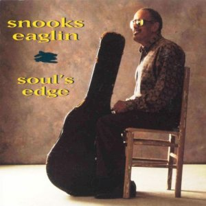 Snooks Eaglin - Soul's Edge (1995)