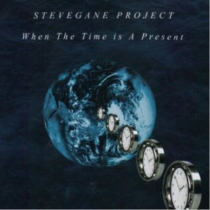 Stevegane Project - When The Time Is A Present (2011)