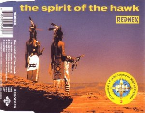 Rednex - The Spirit Of The Hawk (2000)