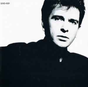 Peter Gabriel - So (Japanese Edition) (1986)