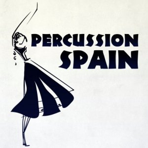 Al Caiola - Percussion Spain (1960)