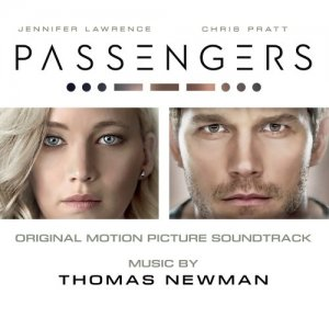Thomas Newman - Passengers [Original Motion Picture Soundtrack] (2016) [HDtracks]
