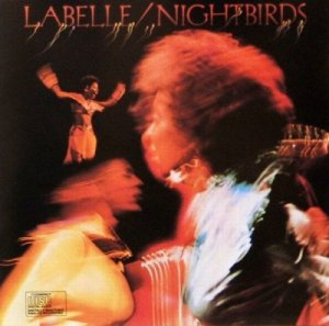 Labelle - Nightbirds (1988)