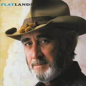 Don Williams - Flatlands (1996)