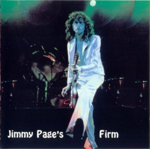 Jimmy Page - Jimmy Page's Firm (2002)