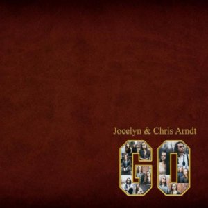 Jocelyn and Chris Arndt - Go (2017)