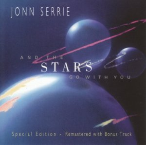 Jonn Serrie - And The Stars Go With You (2002)