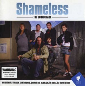 VA - Shameless - The Soundtrack (2009)