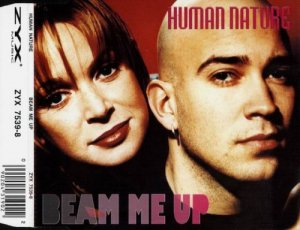 Human Nature - Beam Me Up (1994)