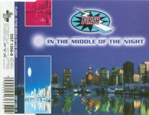 Flash - In The Middle Of The Night (1995)