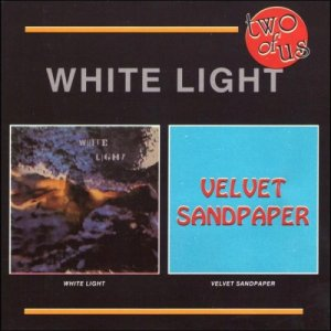 White Light - White  Light/Velvet Sandpaper (1970-73) (1997)