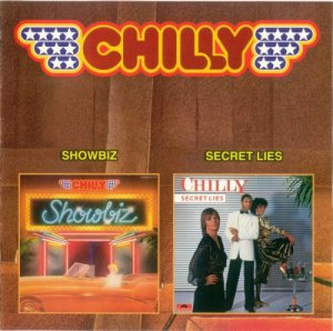 Chilly - Showbiz / Secret Lies (2001)