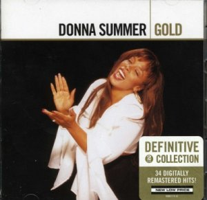 Donna Summer - Gold (2 CD) (2005)