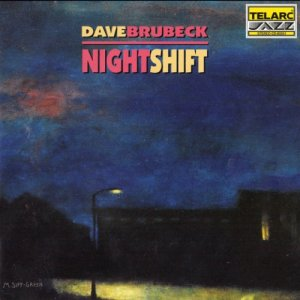 Dave Brubeck - Nightshift Live At The Blue Note (1993)